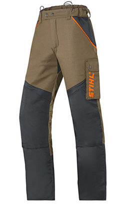 STIHL FS 3PROTECT Clearing Saw Protective Trousers