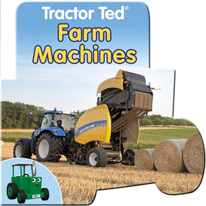 You added <b><u>Tractor Ted Farm Machines Board Book</u></b> to your cart.
