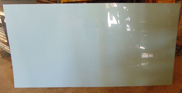 Oadby Blue PVC Cladding 2.44m x 1.22mm