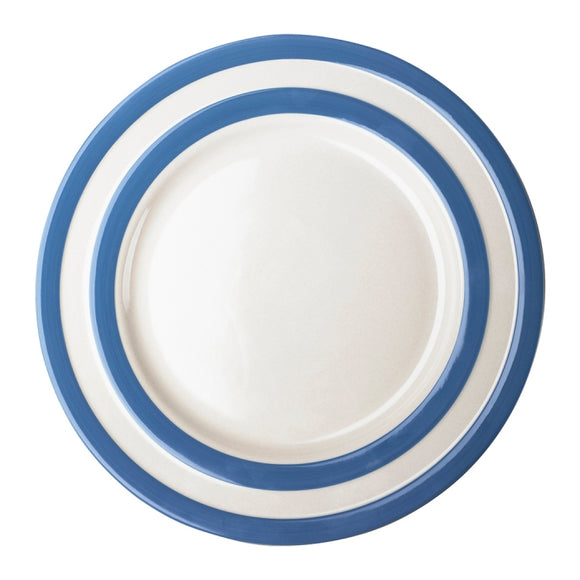 Cornishware Cornish Blue Lunch Plate 25cm