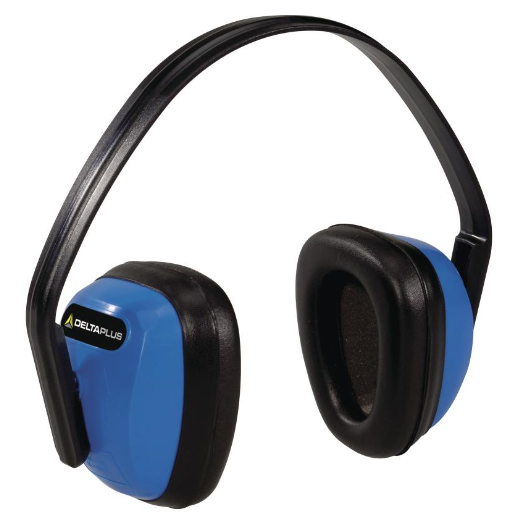 Delta Plus SPA 3 Ear Defenders SNR 23 dB
