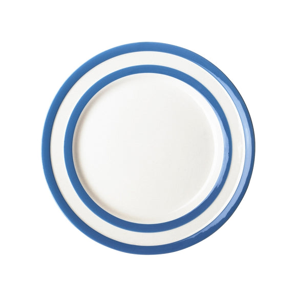 Cornishware Cornish Blue Breakfast Plate 24cm