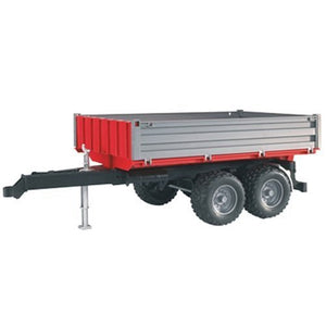 Bruder Tipping Trailer 02019