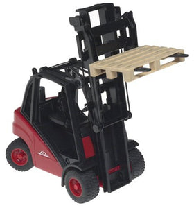You added <b><u>Bruder Linde Forklift 02511</u></b> to your cart.