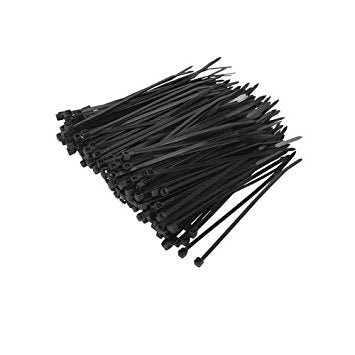 Beal Cable Ties 100mm x 2.5mm 100-Pack