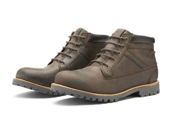 Chatham Grampian Waterproof Ankle Boot