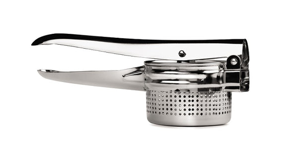 CKS Deluxe Chrome Potato Ricer
