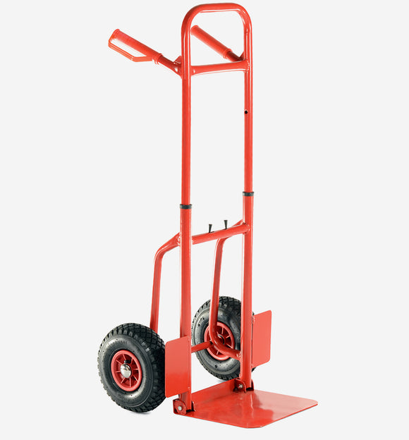 Cobra ST150 Telescopic Sack Trolley | 150kg