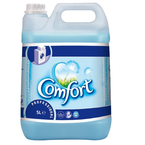 Comfort Original Professional Fabric Conditioner 5L