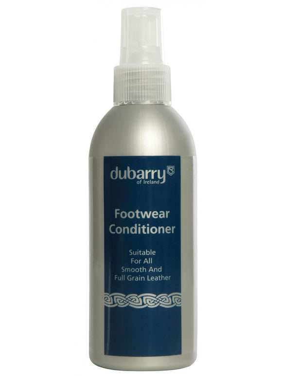 Dubarry Footwear Conditioner Spray