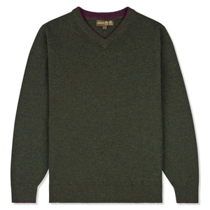 You added <b><u>Musto Shooting V Neck Knit Jumper</u></b> to your cart.