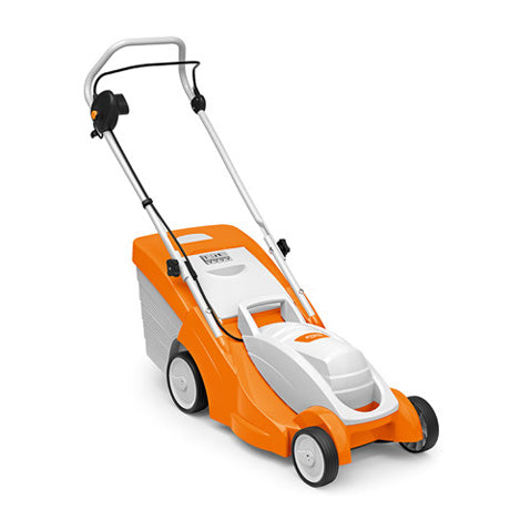 STIHL RME 339 Electric Lawn Mower 37cm