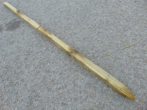 Dahlia Stake Tanalised 0.9m x 25mm x 25mm