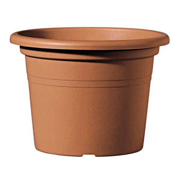 Deroma 35cm Farnese Planter in Terracotta