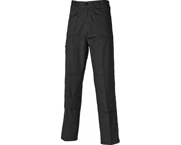 Dickies Redhawk Action Trousers | Black