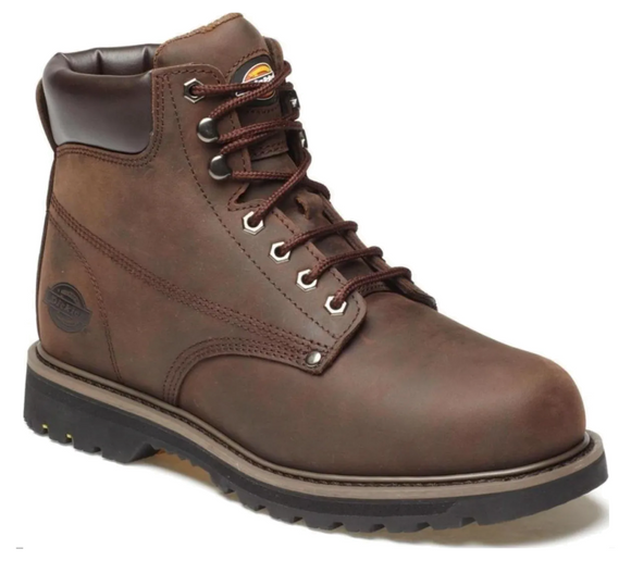 Dickies Welton Boot - Non-Safety