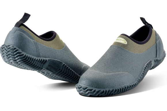 Grubs Woodline 5.0 Garden Shoe