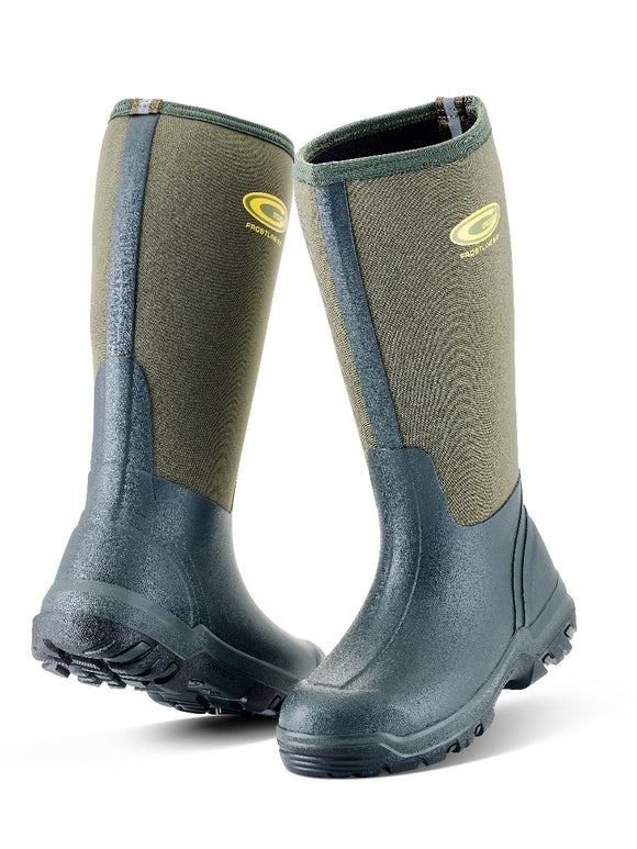 Grubs Frostline 5.0 Classic Wellington Boots