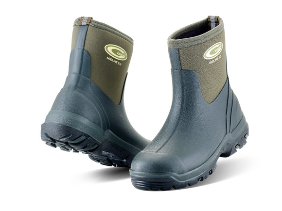 Grubs Midline 5.0 Wellington Boots