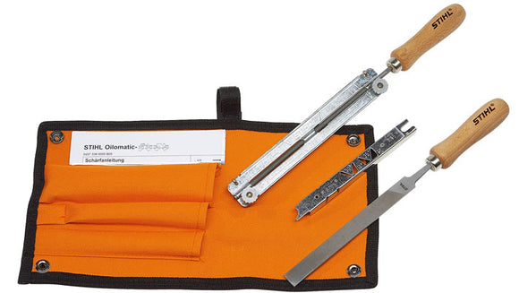 STIHL Filing Kit for 0.325-inch Chain