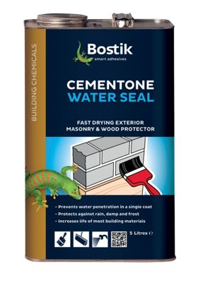 Bostik Cementone Water Seal 5L