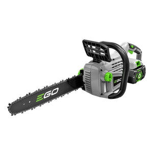 You added <b><u>EGO Cordless Chainsaw CS1400E 35cm Shell</u></b> to your cart.