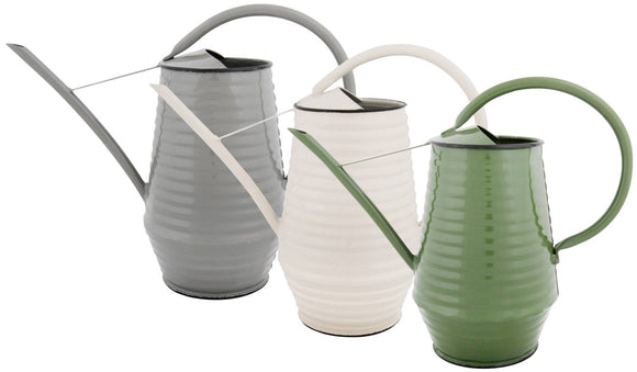 Fallen Fruits Watering Can Assorted Colours 940ml