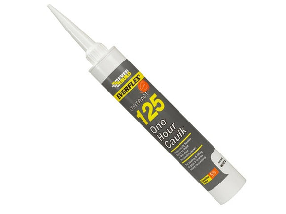 Everbuild Everflex 1 Hour Caulk