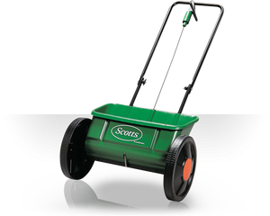 Scotts Evengreen Drop Spreader