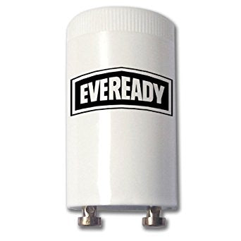 Eveready Fluorescent Starter 4-65W ELS1092