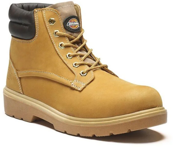 Dickies Donegal Boot | Honey