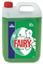 Fairy Liquid Original 5L