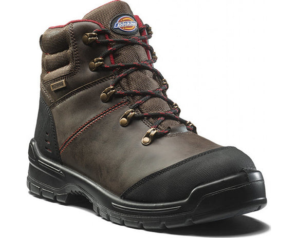 Dickies Safety Boots Cameron Brown