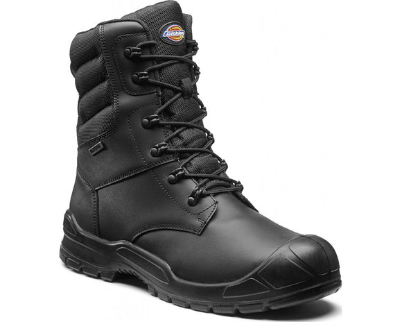 Dickies Safety Boots Trenton Pro Black
