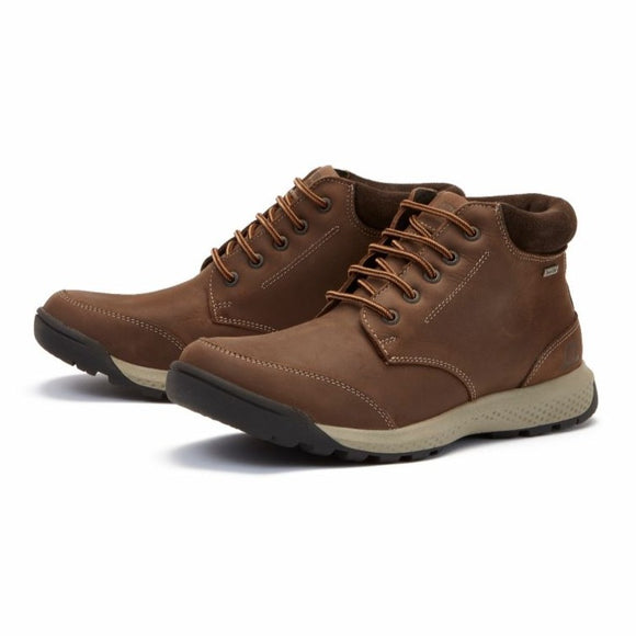 Chatham Flitwick Waterproof Ankle Boots