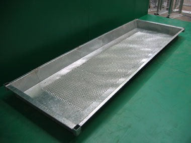 You added <b><u>IAE Stand In Foot Dip Bath 10' x 3'</u></b> to your cart.