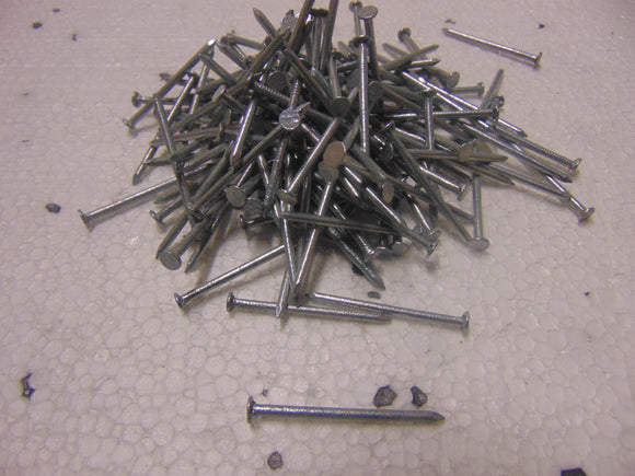 Round Wire Galvanised Nails 40X2.36MM 1KG