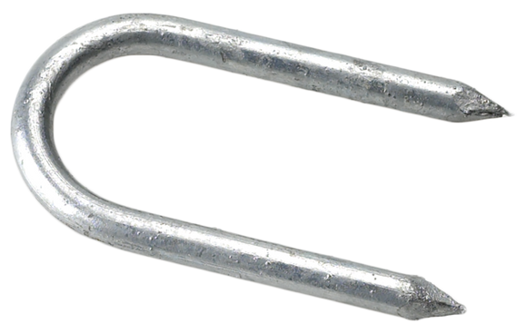 Eliza Tinsley Galvanised Gate Staple 4