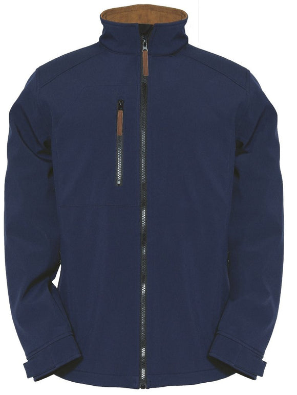 Caterpillar AG Softshell Jacket