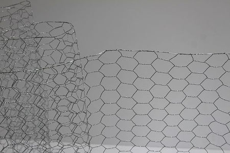 You added <b><u>Moncaster Galvanised Wire Netting 1200mm x 25mm 22g 50m</u></b> to your cart.