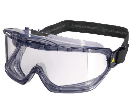 Delta Plus Galeras Safety Goggles