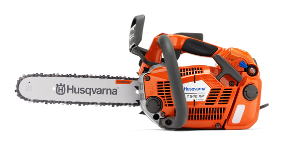Husqvarna Chainsaws T540XP Petrol Top Handle