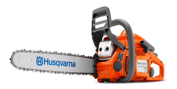 Husqvarna Chainsaws 435