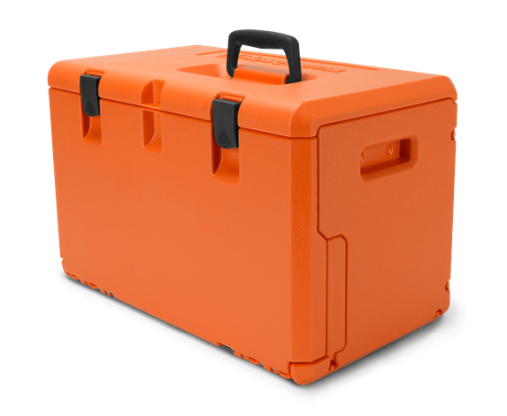 Husqvarna Powerbox Chainsaw Carry Case