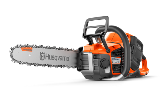 You added <b><u>Husqvarna 540i XP Battery Chainsaw 16