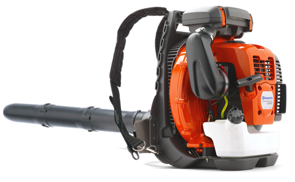 Husqvarna Backpack Blower 570BTS | Petrol Professional