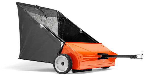 Husqvarna Sweeper Attachment for Ride-On Mowers