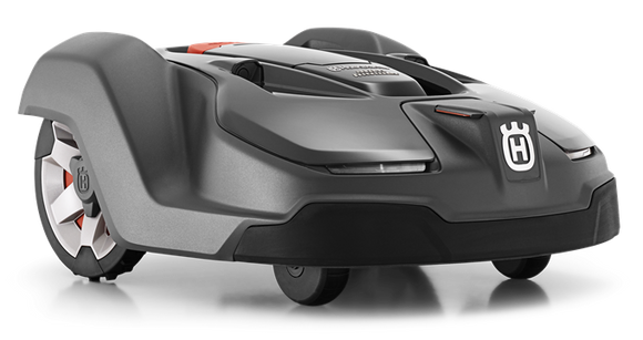 Husqvarna Automower 450X Robotic Lawn Mower