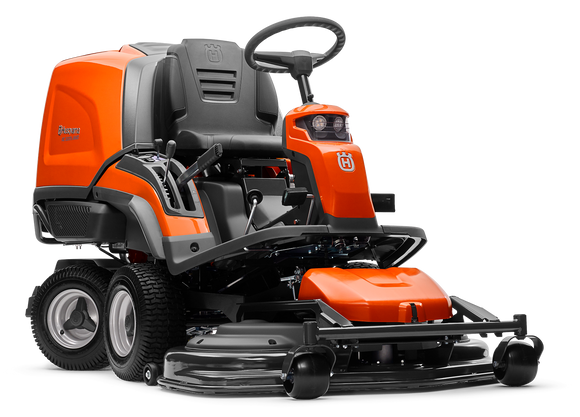 Husqvarna RC 320Ts AWD Ride-On Mower