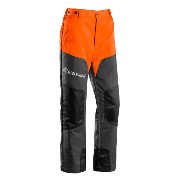 Husqvarna Chainsaw Trousers Classic 20A